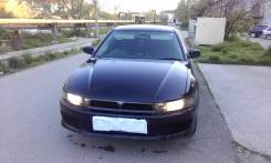 Продам на запчасти Мицубиси Галант 2001. Mitsubishi Galant, EA7A Двигатель 4G94