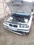 BMW 3-Series. M50