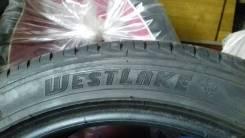 Westlake Tyres SA07. Летние, 2015 год, износ: 5%, 4 шт