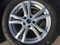 Bridgestone FEID. 7.0x17, 5x114.30, ET38, ЦО 73,1мм.