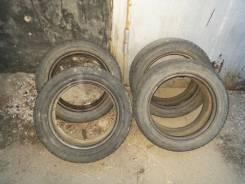 Bridgestone Blizzak MZ-03. Зимние, износ: 50%, 4 шт