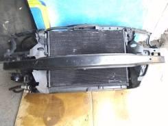 Рамка радиатора. Volkswagen Passat