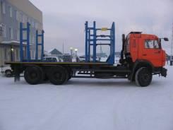 Камаз 65117. Продается сортиментовоз камаз, 11 888 куб. см., 18 000 кг.