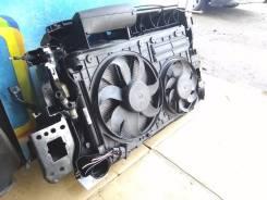 Рамка радиатора. Volkswagen Tiguan Двигатель CAWA