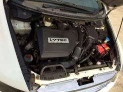 Двигатель K24A Honda Odyssey RB 1