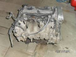 Двигатель в сборе. Mazda Premacy, CP8W Двигатель FPDE