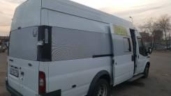 Ford Transit 222702. Продается автобус Форд транзит в Омске, 2 400 куб. см., 25 мест