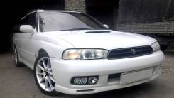 Subaru Legacy. BG5, EJ20H
