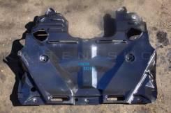 Защита двигателя. Nissan Stagea, WGC34