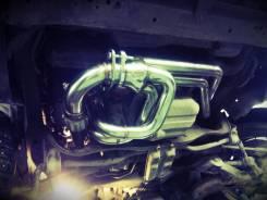 Коллектор. Subaru Forester