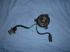 Мотор вентилятора охлаждения. Hyundai Accent Hyundai Getz Hyundai Verna