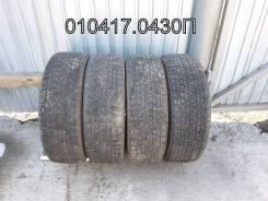 Bridgestone. Зимние, без шипов, 2011 год, 60%, 4 шт