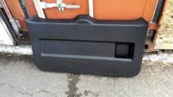 Обшивка крышки багажника. Suzuki Grand Vitara, JT Suzuki Escudo, TD54W, TD94W, TDA4W, JT Двигатели: J20A, J24B, H27A