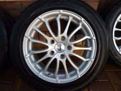 Продам комплект колёс. x16 5x114.30