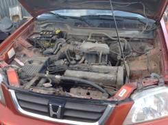 Автоматическая коробка переключения передач. Honda CR-V. Под заказ