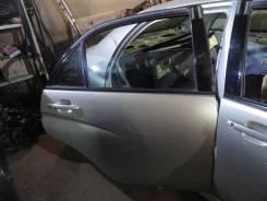 Дверь боковая. Toyota Verossa, JZX110, GX115, GX110 Двигатели: 1GFE, 1JZFSE, 1JZGTE