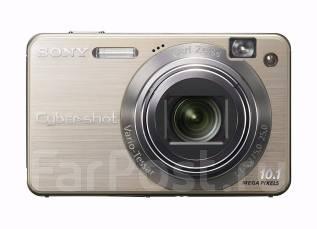 Sony Cyber-shot DSC-W170. 10 - 14.9 Мп, зум: 5х