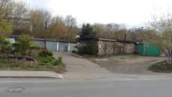 Гаражи капитальные. улица Бородинская 5, р-н Вторая речка, 31 кв.м., электричество, подвал.