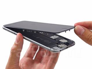 Ремонт сотовых телефонов, ноутбуков, телевизоров, планшетов.