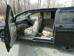 Toyota Isis. автомат, передний, 1.8 (132 л.с.), бензин, 115 тыс. км