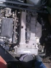 Двигатель в сборе. Mazda Capella Двигатель FSDE