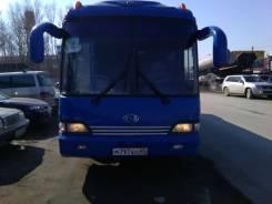 Kia. Продаётся автобус KIA NEW Cosmos, 29 мест