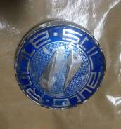 Колпачёк декоративный на литой диск