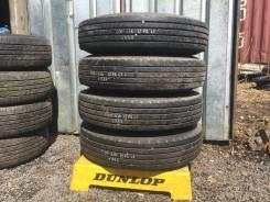 Dunlop SP 185. Летние, износ: 10%, 4 шт