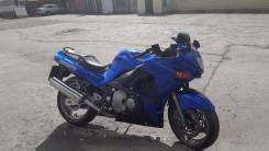 Kawasaki. 400 куб. см., птс, с пробегом