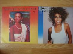 Винил Whitney Houston : 2 пластинки одним лотом