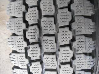 Bridgestone Blizzak W965. Зимние, без шипов, 2000 год, износ: 5%, 6 шт