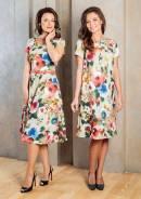 Платье. 42, 44, 46, 48, 50, 52, 54