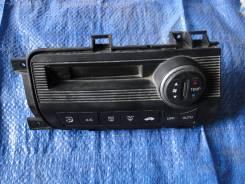 Блок управления климат-контролем Honda freed gb3 L15A