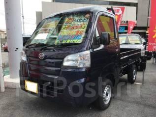 Daihatsu Hijet. механика, задний, 0.7, бензин, б/п. Под заказ