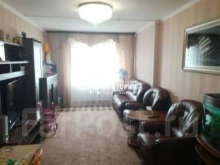 3-комнатная, улица Анны Щетининой 25. Снеговая падь, агентство, 86кв.м. Комната