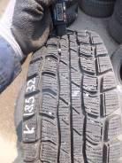Dunlop Graspic DS1. Зимние, без шипов, 2003 год, износ: 10%, 4 шт. Под заказ