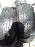 Bridgestone Dueler H/T. Летние, 2005 год, износ: 30%, 2 шт