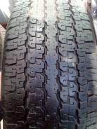 Bridgestone Dueler H/T. Летние, 2005 год, износ: 30%, 1 шт