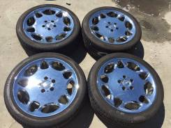 225/45 R18 Kingstar Road Fit SK10 литые диски 5х114.3 (L12-1804)