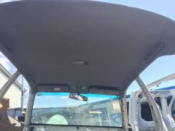 Обшивка потолка. Toyota Mark II, JZX100