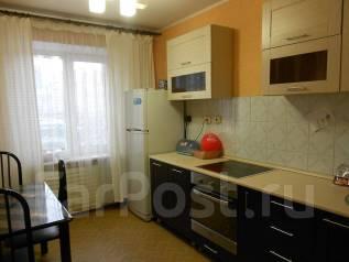2-комнатная, улица Некрасовская 82. Некрасовская, частное лицо, 50 кв.м.