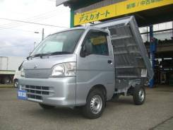 Daihatsu Hijet. Cамосвал , 660 куб. см., 350 кг. Под заказ
