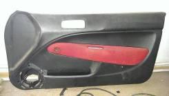 Обшивка двери. Honda Civic, EK9