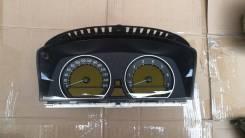 Панель приборов. BMW 5-Series BMW X5 Двигатель N62B44