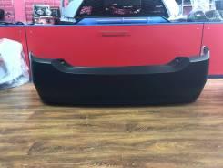Бампер. Toyota Prius, NHW20 Двигатель 1NZFXE