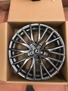 Литые диски R20, RX450H, RX350, RX200t Lexus 2016+. 8.0x20, 5x114.30, ET30