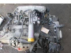Двигатель в сборе. Toyota Cresta, GX90 Toyota Mark II, GX90 Двигатель 1GFE