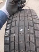 Dunlop Grandtrek SJ7. Зимние, без шипов, 2013 год, износ: 10%, 4 шт. Под заказ