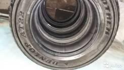 Dunlop Grandtrek AT22. Всесезонные, 2012 год, износ: 10%, 4 шт