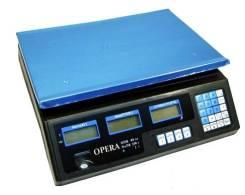 Электронные весы до 40 кг (от сети и от аккумулятора)